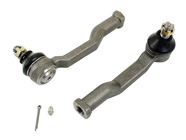 Mazda Tie Rod End > Mazda B2200 Steering Tie Rod End