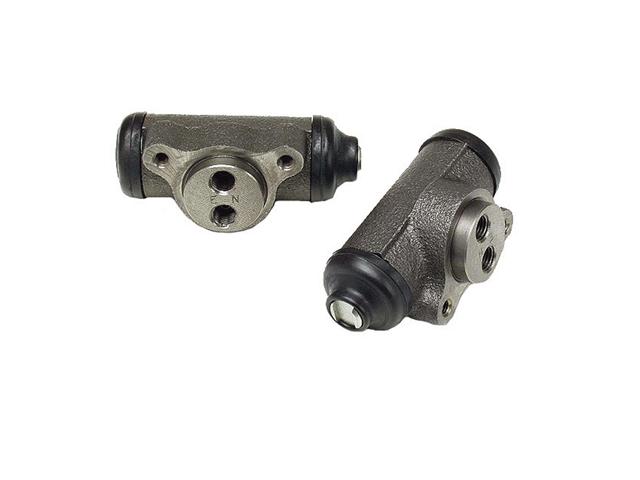 Mazda Wheel Cylinder > Mazda B2000 Drum Brake Wheel Cylinder