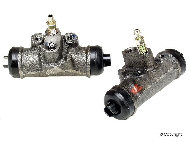 Mazda Wheel Cylinder > Mazda B2200 Drum Brake Wheel Cylinder