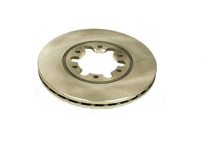 Mazda B2600 Brakes > Mazda B2600 Disc Brake Rotor