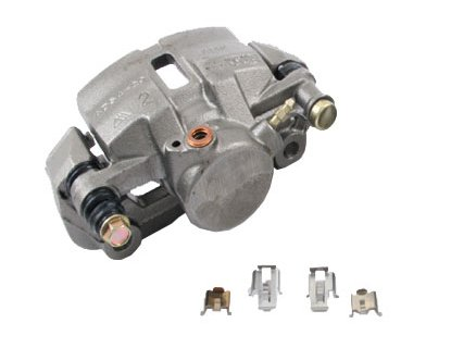 Mazda B2600 Brake Caliper > Mazda B2600 Disc Brake Caliper