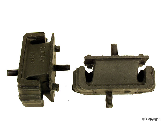 Mazda B2000 Engine Mount > Mazda B2000 Engine Mount