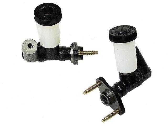 Mazda B2200 Clutch Master Cylinder > Mazda B2200 Clutch Master Cylinder