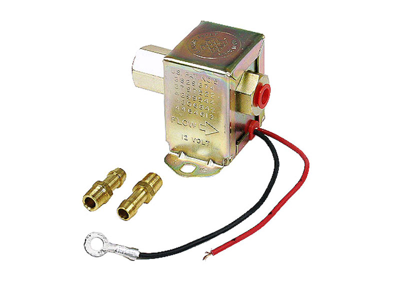 Subaru Fuel Pump > Subaru GL Fuel Pump