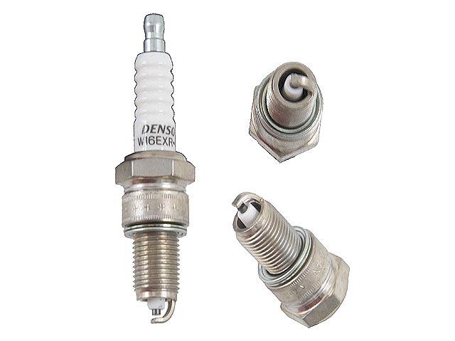 Mercedes 450SE Spark Plug > Mercedes 450SEL Spark Plug