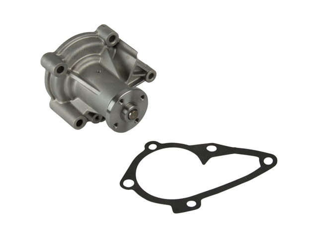 Hyundai Water Pump > Hyundai Accent Engine Water Pump