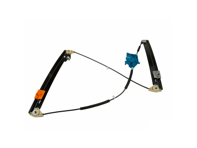 Audi Window Regulator > Audi A4 Quattro Window Regulator