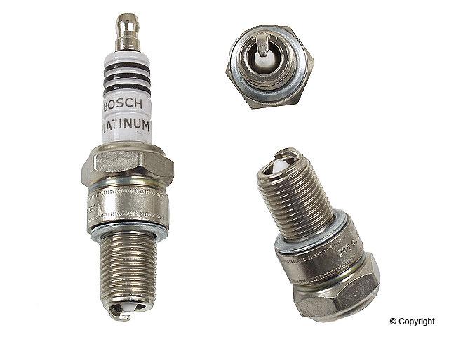 Volkswagen 412 Spark Plug > VW 412 Spark Plug
