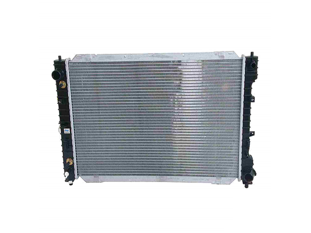 Mazda Tribute Radiator > Mazda Tribute Radiator