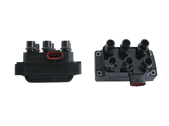 Mazda Navajo Ignition Coil > Mazda Navajo Ignition Coil