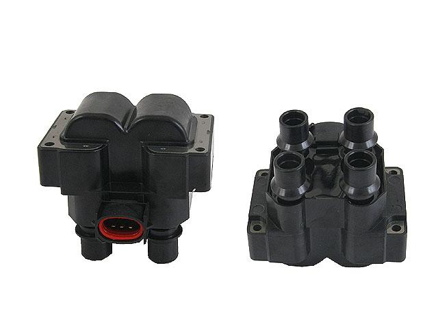 Mazda B2500 > Mazda B2500 Ignition Coil