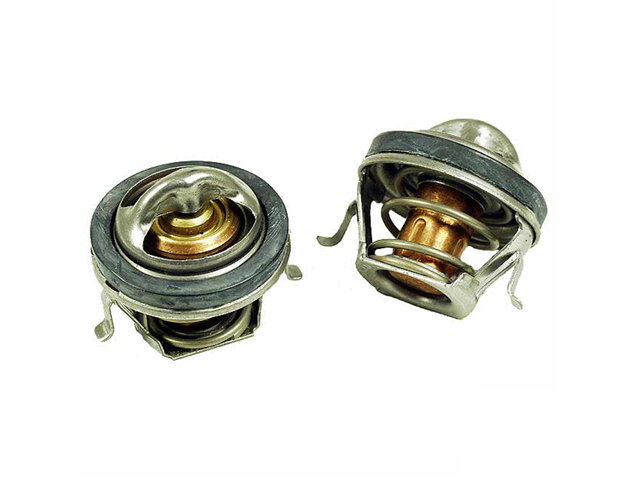 Mazda B2500 Thermostat > Mazda B2500 Engine Coolant Thermostat