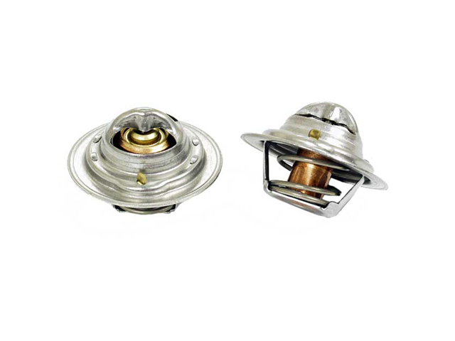 Mazda B3000 Thermostat > Mazda B3000 Engine Coolant Thermostat