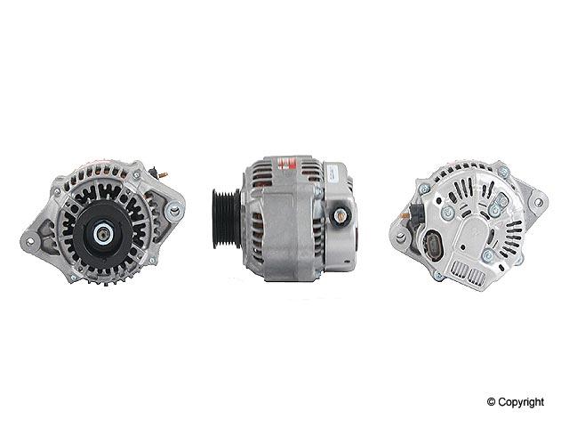 Isuzu Alternator Auto Parts Online Catalog