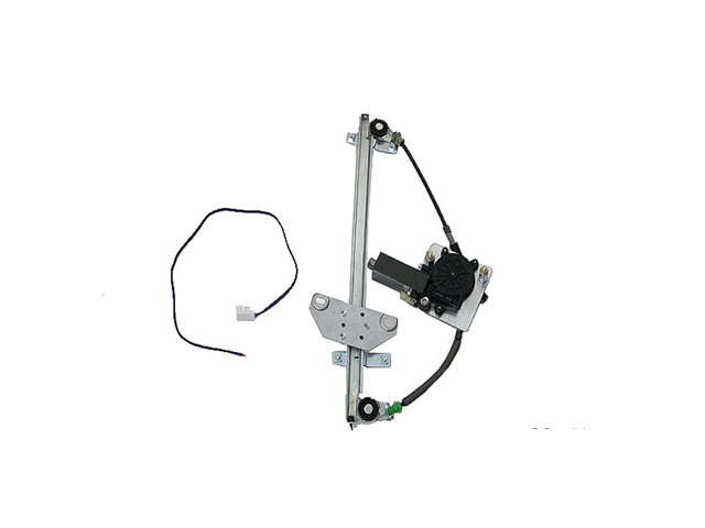 volvo s40 window regulator - auto parts online catalog