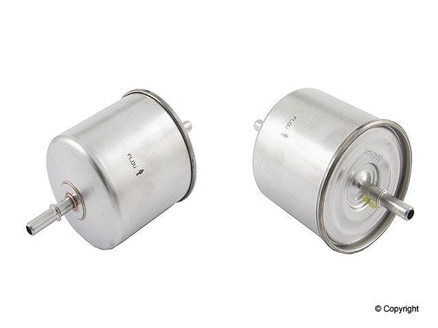 mazda fuel filter - auto parts online catalog 2002 mazda protege fuel filter location